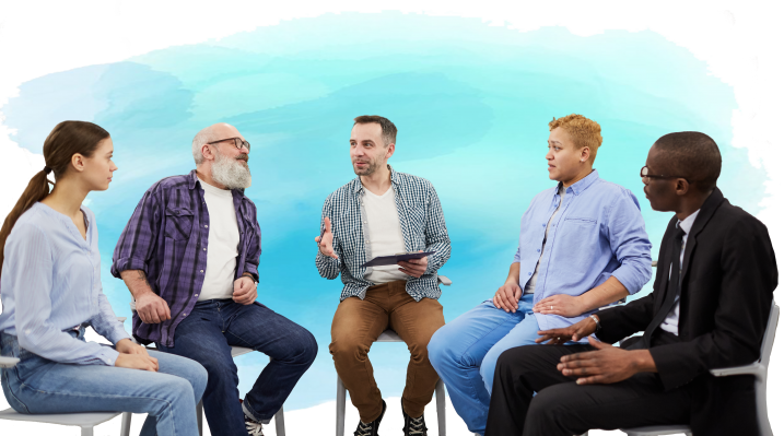 EMPOWER your community with a two-hour Mental Health Awareness Training.